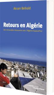 retours en algerie